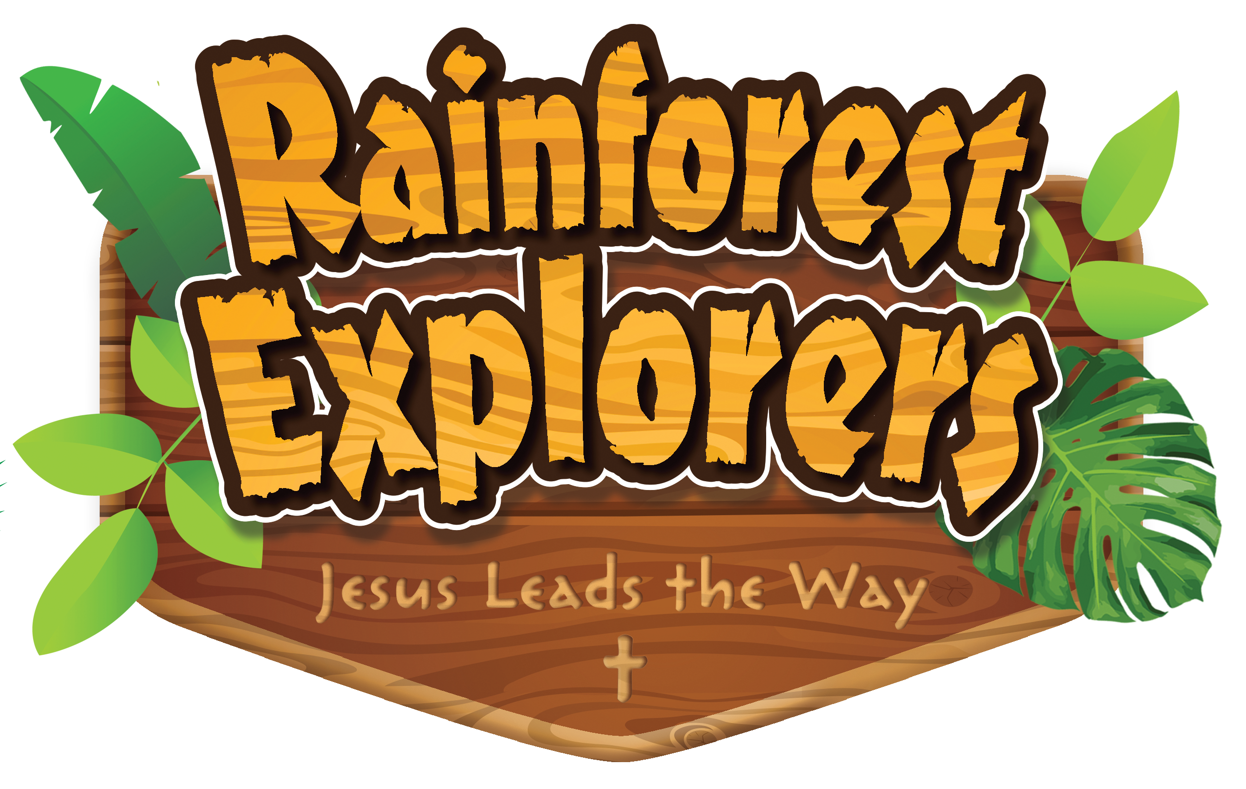Image result for rainforest explorers vbs 2020